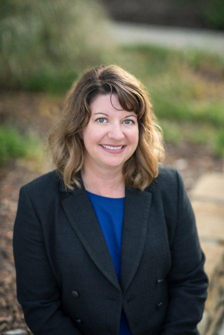 Ashley Malone, M.MFT, LMFT Associate