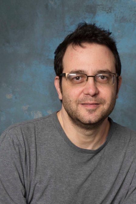 Gregory Kaplan