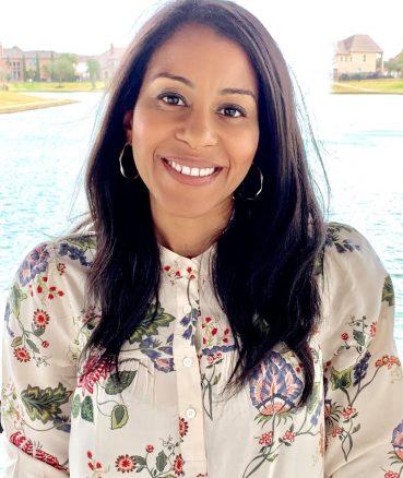 Leonie Millen, LPC-Associate